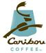 Caribou coffee logo - photo#15