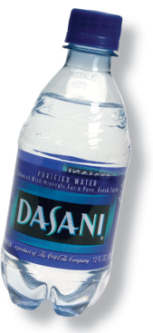 DASANI ® :: Eco Living : CLEANWATER - Clean Water