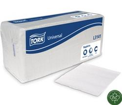Lunch Napkins (500 Count) Great Value