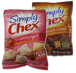 Simply Chex Snacks