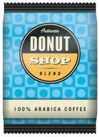 Authentic Donut Shop Coffee