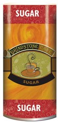 Grindstone Cafe Sugar Canisters (Individual or Case)
