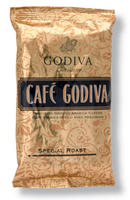 Godiva Special Roast Coffee (Case of 24)