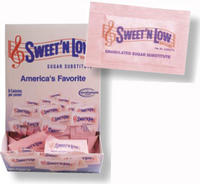 Sweet N Low (400 count)