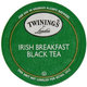 Twinings Tea - Irish Breakfast - K-Cups (24 Count)