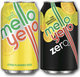 Mello Yello & Mello Yello Zero (12 Pack)