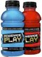 PowerAde 12 oz Bottles (Six Pack)