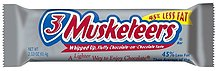 3 Musketeers Candy Bar
