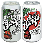 Barq's & Diet Barq's Root Beer (12 Packs)