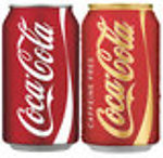 Coke Products (12 Packs)