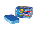 SOS Sponges (3 pack)
