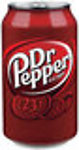 Dr. Pepper & Diet Dr. Pepper (12 Packs)
