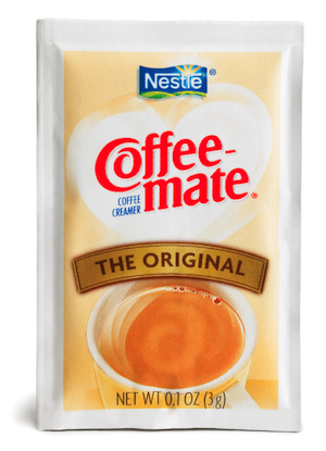 CoffeeMate Packets (1000 count bulk)
