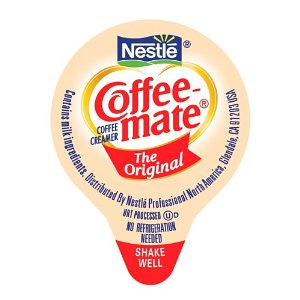 Coffee-Mate Non Dairy Liquid Creamer (180 Count)