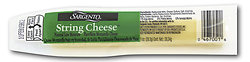 Sargento String Cheese