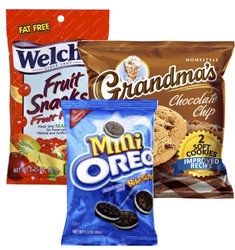 All American Combo (30 Count Variety Bag)