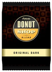 Authentic Donut Shop Dark Roast