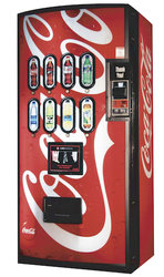 Free Vend Coke Vending Machine Program