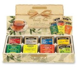 Bigelow 8 Flavor Assortment (64 Tea Bags)