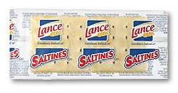 Lance Saltine Crackers