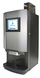 Caribou Coffee Machine Products - Quick Order