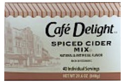 Spiced Apple Cider (40 Count)