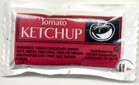 Ketchup Packets (200 Count Box)