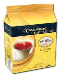 Twinings Tea Single Cup Discs - Tassimo Pro