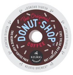 Donut Shop Regular - K-Cups (24 Count)