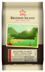 Reunion Island Firefly DECAF (24 Count Medium Roast)