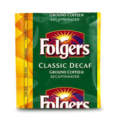 Folgers Classic Decaf (Medium Roast) 42 Count