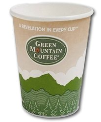 Green Mountain Hot Cups 12 oz. (50 Count)