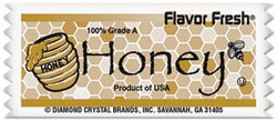 Honey Packets (200 Count Box)