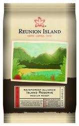 Reunion Island - Island Reserve - (24 Count Medium Roast)