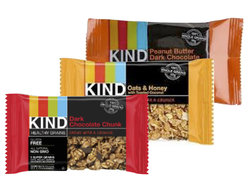 Kind Grain Bars