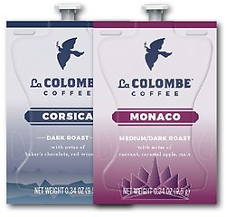 La Colombe - Flavia Coffee