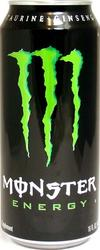 Monster Energy 16 oz Energy Drink