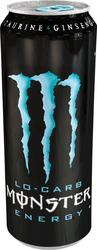 Monster Energy Lo-Carb 16 oz Energy Drink