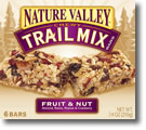 Chewy Trail Mix Bar - Fruit & Nut (16 Count Box)