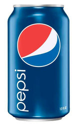 Pepsi Products (12 Packs)