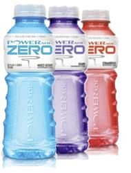 PowerAde Zero (20 oz Bottle)