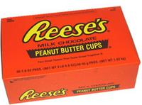 Reese's Peanut Butter Cups By the Box (36 Count)