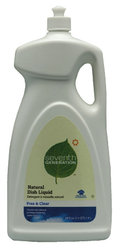 Seventh Generation Natural Dish Liquid (48oz)