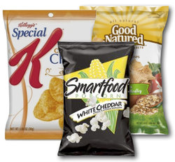 Sensible Snack Combo (30 Count variety Bag)