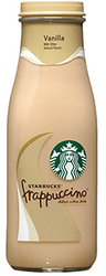 Starbucks Frappuccino (4 pack)