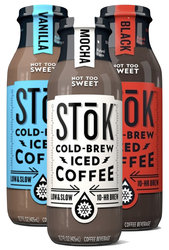 Stok Cold Brew Coffee