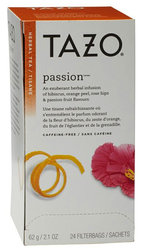 Tazo Tea - Passion
