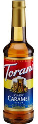Torani - Flavored Coffee Syrups