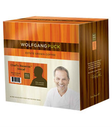 Wolfgang Puck - Reserve Decaf - Medium Roast Ground Coffee