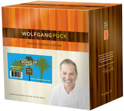 Wolfgang Puck - Rodeo Drive - Medium Roast Ground Coffee